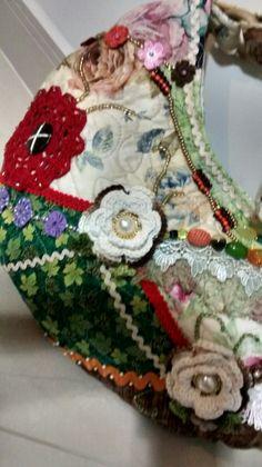 #bolsa #artesanal #soniartes