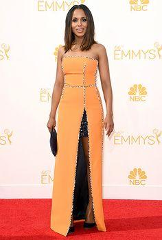 Kerry Washington: 2014 Emmys