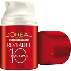 Creme Multitratamento Diurno Total Repair 10 FPS 20 Revitalift 50ml - Dermo Expertise - L'Oréal Paris