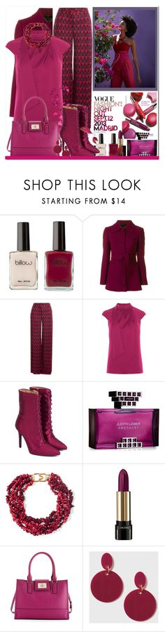 """Hope you're happy, ♥ forever love ♥"" by ann-kelley14 ❤ liked on Polyvore featuring Maison Scotch, L'Autre Chose, Diane Von Furstenberg, Karen Millen, Clinique, Judith Leiber, Kenneth Jay Lane, Lancôme, Cole Haan and Dorothy Perkins"