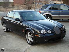 jaguar 2003 | 2003 Jaguar S-Type R (R jag)