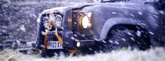 After 67 years of production, in January 2016, the final Land Rover Defender…