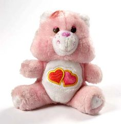 Kenner Products, Love-a-Lot Bear (1983)