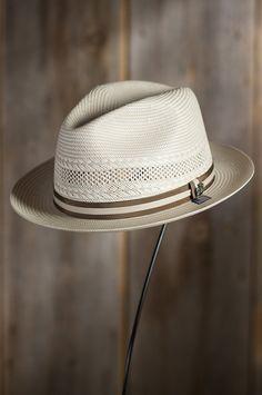 bb1016f2c19 Biltmore Abby Road Straw Panama Hat