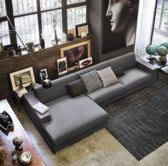 Best   Suite 22 Interiors - Modern Contemporary Italian Condo Furniture Toronto Markham