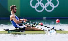 Ολυμπιακοί Αγώνες 2020: Μια θέση στον τελικό του απλού σκιφ θα διεκδικήσει ο Στέφανος Ντούσκος στους 32ους Θερινούς Ολυμπιακούς Αγώνες.Περισσότερα...