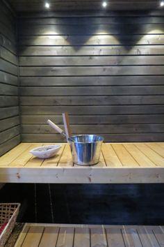 #Sauna of Villa Kuikka