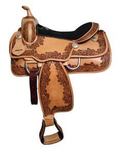 Double T Pleasure Saddle - #336816
