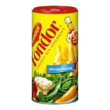 SPICES & SEASONINGS :: Maggi Fondor All Purpose Seasoning 200g - German Cart | Fine Imported Foods from Germany (What Mels uses for her German Potato salad) Importance Of Food, All Purpose Seasoning, Old Ads, Vintage Advertisements, Potato Salad, Cart, Snack Recipes, Spices, Germany
