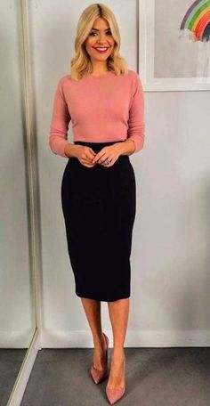 Womens fashion for work casual workwear interview outfits 50 Ideas for 2019 Business Casual Outfits, Business Attire, Office Outfits, Modest Work Outfits, Office Uniform, Business Formal, Office Attire, Business Fashion, Office Wardrobe