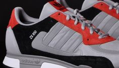 size 40 5fa83 0290b adidas Originals ZX 850  New Navy  Red - EU Kicks Sneaker Magazine  Sneaker