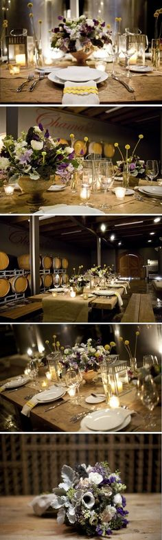 Wedding Wednesday… Chamard Vineyard | True Event | Event Design and Planning | New England Event Planner | Weddings, Social Occasions, Private Events and Corporate Events