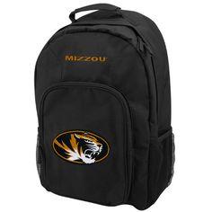Missouri Tigers Southpaw Backpack - Black - $29.99