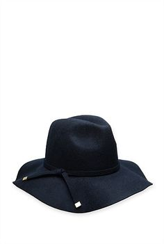 Country Road High Crown Fedora