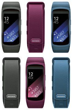 Samsung Gear Fit 2 : une nouvelle image du bracelet connecté coréen - http://www.frandroid.com/rumeurs/356984_samsung-gear-fit-2-nouvelle-image-bracelet-connecte-coreen #Braceletsconnectés, #Rumeurs, #Samsung