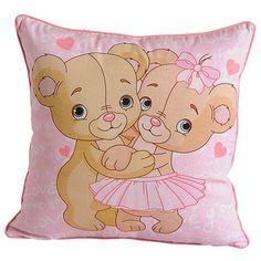 Warm Hug kids cushion covers-KCC- 173