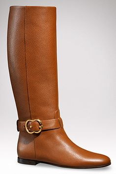 06bbd84ee66 Gucci - Women s Shoes - 2011 Fall-Winter Bottes Camel