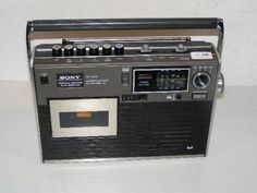 Sony CF420L