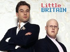Start your free trial to watch Little Britain and other popular TV shows and movies including new releases, classics, Hulu Originals, and more. British Humor, British Comedy, British Men, British Isles, Britain's Got Talent, Little Britain, Bbc Tv, It Goes On, Video Film
