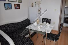 19000 €. Poolblick möblierte 2-Zimmer-Wohnung zum Verkauf in der riesigen Sonnigen Tag 6 Apart-Komplex, in den Vororten von Sonnenstrand, Bulgarien. Geeignet für ganzjährig oder leben, Ferienwohnung. http://homeinbulgaria.com/en/offer/103786.html