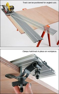 Table Saw Folding Outfeed Table Woodworking Pinterest