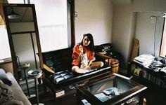 sayo yoshida by yoshiyuki okuyama
