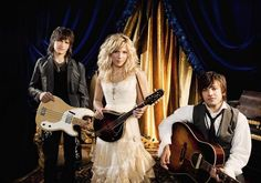 The Band Perry.(: