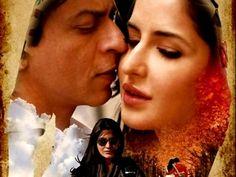 Jab Tak Hai Jaan: Y-Chopra's film's title!