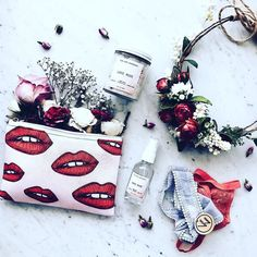 Treat yourself or a deserving #galpal this #valentines with all sorts of cool stuff to make you look/feel pretty!  Happy #galentinesday !!!