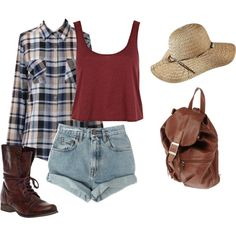 {{ adventuring outfit }}