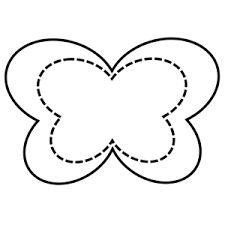 Gingerbread Man Pattern  Free Applique Patterns  EmmaS Quilt