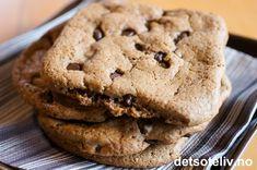 Nutella Chocolate Chip Cookies Nutella Chocolate Chip Cookies, Chocolate Chips, Apple Pie, Cooking Recipes, Snacks, Desserts, Food, Cakes, Blogging