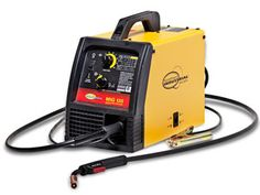 Wire-Feed Welder Face-Off: We Test the Top 6 - Popular Mechanics