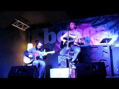 Halo (Versión Acústica) Leroy/ Espacio Bocca, Miranda de Ebro
