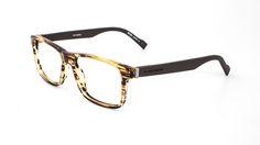 Discover BOSS Orange Men's glasses BO This Black Acetate Plastic frame is . Boss Orange, Mens Glasses, Men's Apparel, Lens, Sunglasses, How To Wear, Black, Fashion, Men Accessories