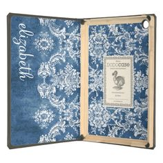 Vintage Damask Pattern - Grungy Sapphire Blue iPad Air Covers We have the best promotion for you and if you are interested in the related item or need more information reviews from the x customer who are own of them before please follow the link to see fully reviewsReview          Vi...