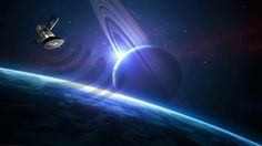 Image for Planet Earth From Space Nasa At Night Free Download