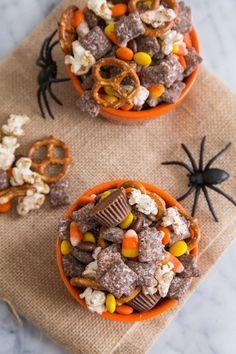 Halloween Party Mix