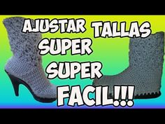 AJUSTAR TALLAS SUPER SUPER FÁCIL - IRINA ASCENCIO - YouTube
