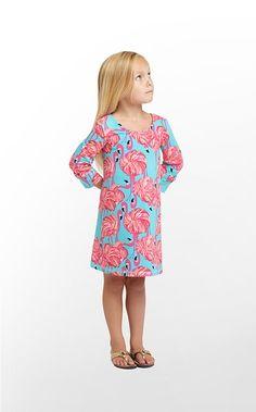 Primm Flared Knit Dress