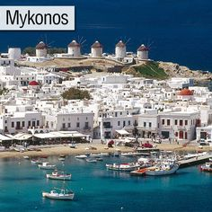 Mykonos is an island in Greece and assuredly the most famous amongst the Cyclades islands. Tourism is a major contributor to the city's economy as Mykonos attracts millions of. Cyclades Greece, Greece Map, Greece Travel, Santorini Greece, Athens Greece, Greece Tours, Delos Greece, Cyprus Greece, Zakynthos Greece