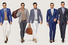 Suitsupply | SS2012