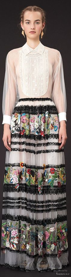 FRIDA (and other artists)COLLECTION Valentino Resort 2015