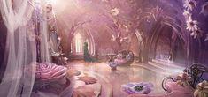 behanded by my half-robot father — Concept Art from Strange Magic Art. behanded by my half-robot father — Concept Art from Strange Magic Art. Fantasy Rooms, Fantasy Bedroom, Fantasy City, Fantasy Castle, Fantasy Places, Fantasy Kunst, Fantasy World, Fairytale Bedroom, Fantasy Art Landscapes