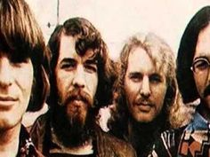 Creedence Clearwater Revival , SUS MEJORES TEMAS..!! - YouTube