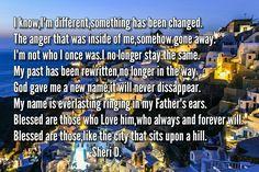 Poem written by Sheri D.