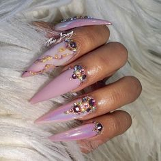 "746 Likes, 5 Comments - Clawgasmic (@clawgasmic) on Instagram: ""@nailsbytdang these are just stunning! Defo an account to follow guys @nailsbytdang"""