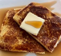Keto French ToastKeto French ToastSuper delish Keto French Toast. This is a go-to during an egg fast as one of the meals. It's also great to have while not on an egg fast because it's delicious.I make individual keto french toast in the microwave then crisp it up in a pan with some melted butter.Blend together:Ingredients:2 oz softened cream cheese2 eggsSplash of vanillaDash of cinnamon1/2 teaspoon of baking powderInstructions:Pour in a greased container, sprinkle with more cinnamon, and…