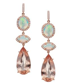 21 White Opal Jewelry Pieces That Will Make You Shine on Your ...