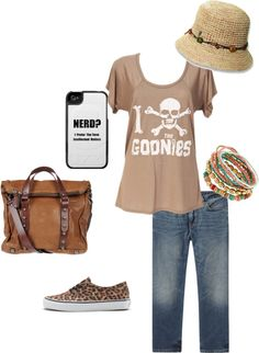 """80s Movies Rule!"" by ketchupoutabottle on Polyvore"